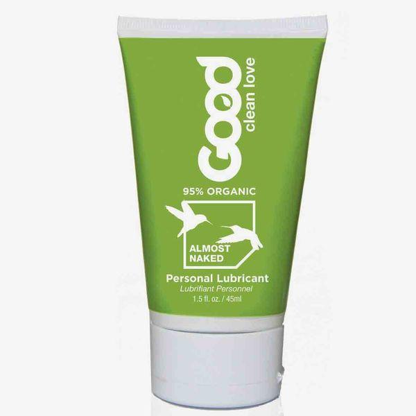 tube good clean love natural lube