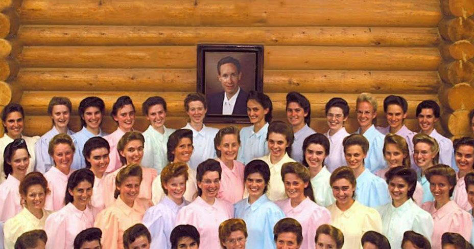 The Best Books on Cults, for These Cult-Obsessed Times
