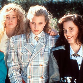 Shannen Doherty In 'Heathers
