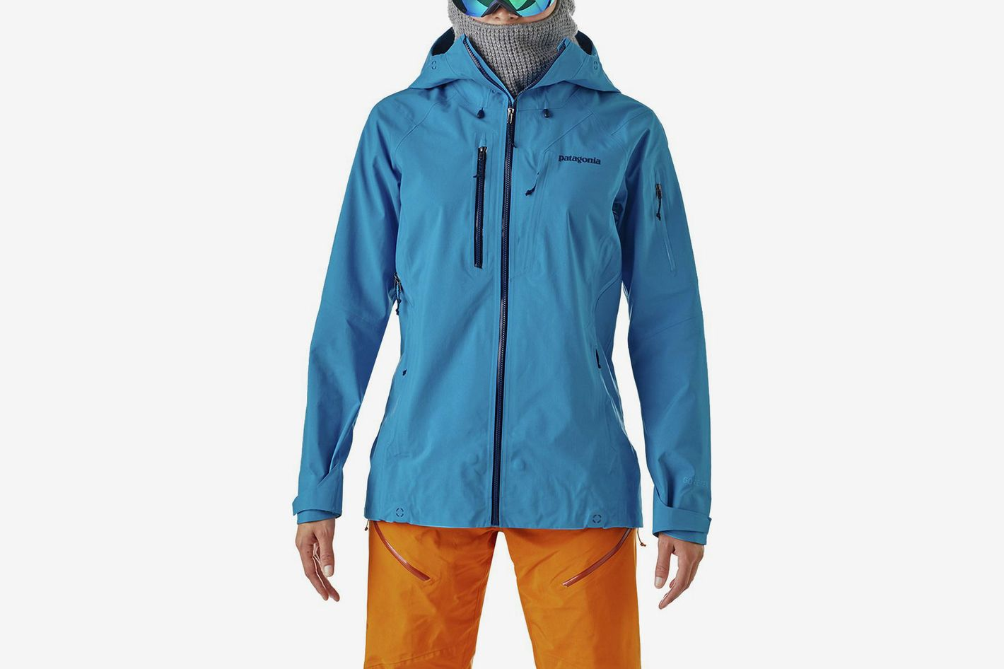 Patagonia Powslayer Jacket (Women's)