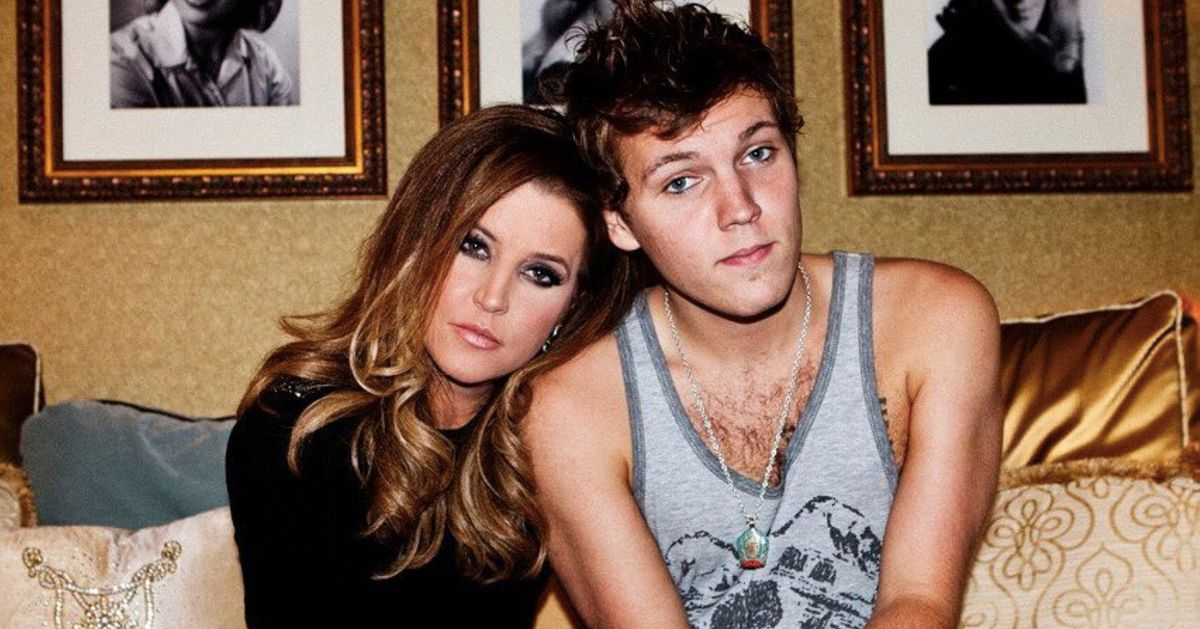 Benjamin Keough Lisa Marie Presley S Son Dead At 27