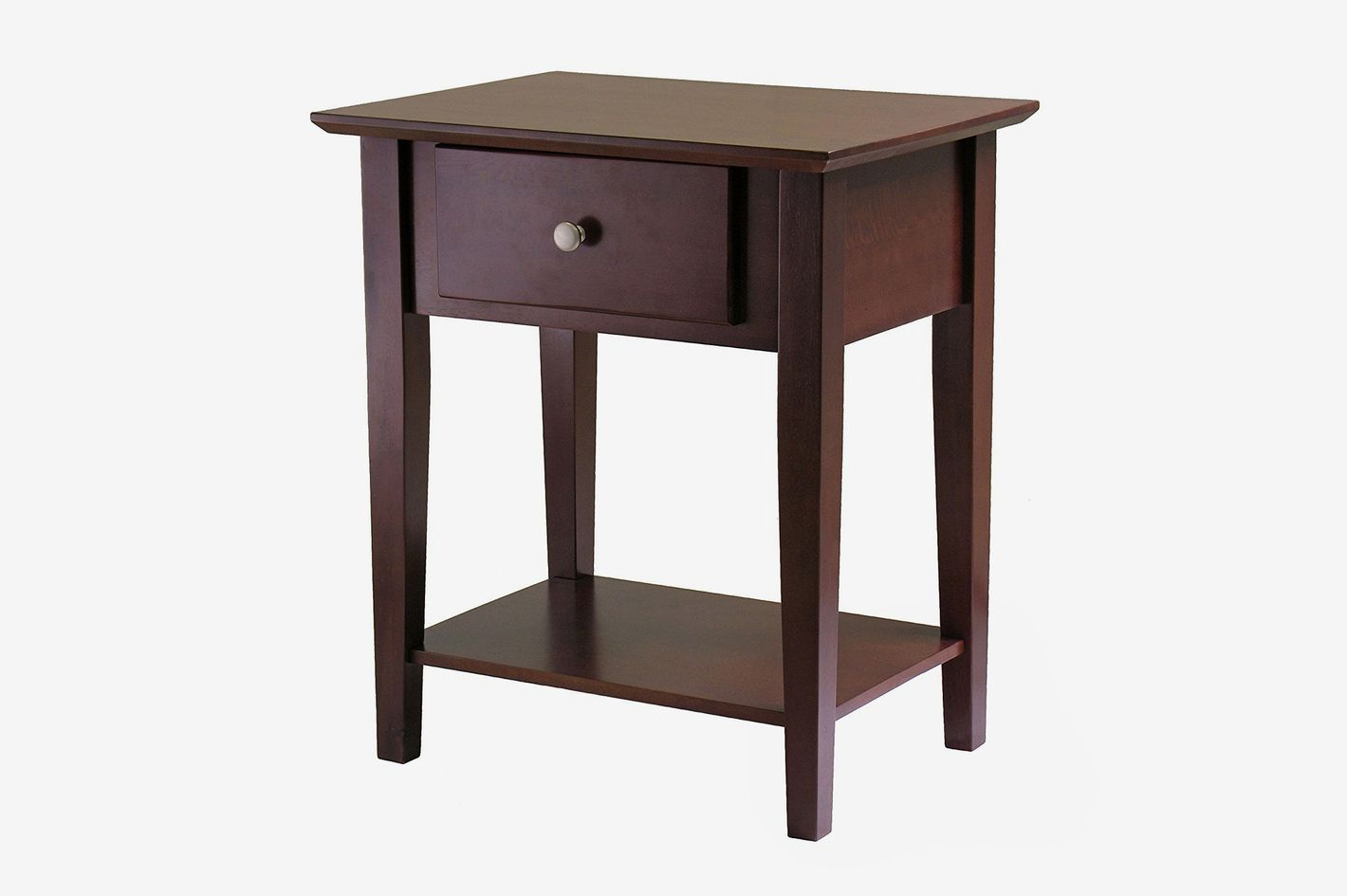 Winsome Wood Shaker Nightstand