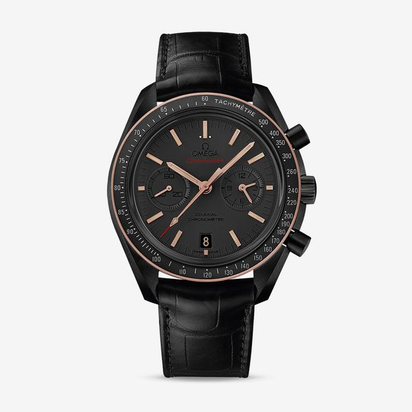 Omega Co‑Axial Chronometer Chronograph 44.25 MM