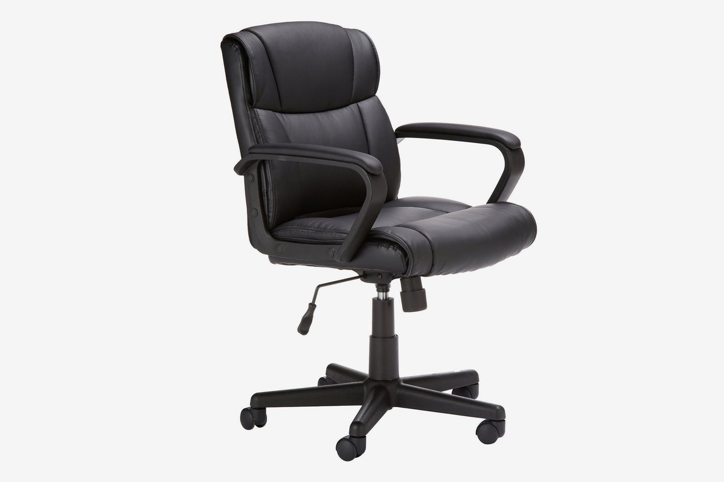amazonbasics best office chair under $100