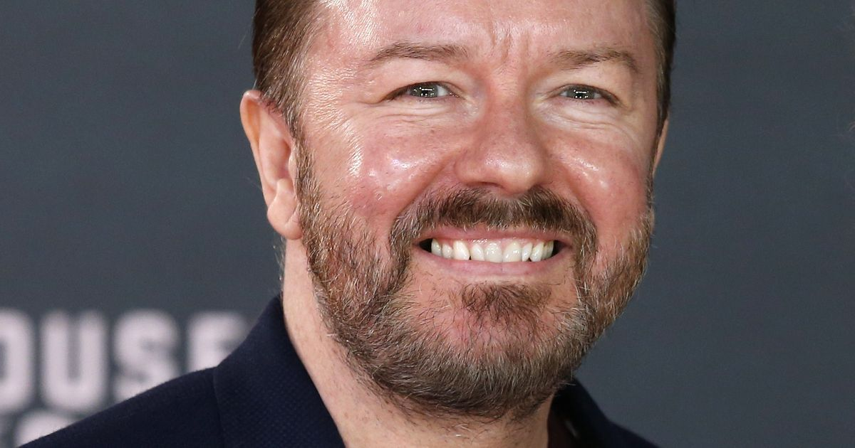 Ricky Gervais to Film The Office Movie Next Year, Titled ... |Ricky Gervais Movies