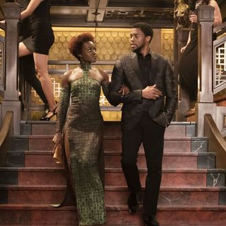 d6a713143662 Black Panther s Costume Designer on Dressing Every Woman As a Queen