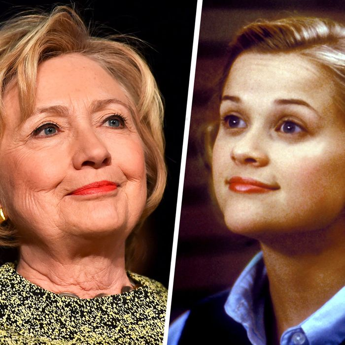 From Tracy Flick to Hillary Clinton, female ambition isn't pretty.