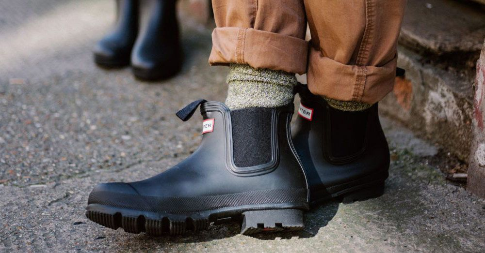 52c3af97c8b 17 Stylish Waterproof Boots for Men 2019