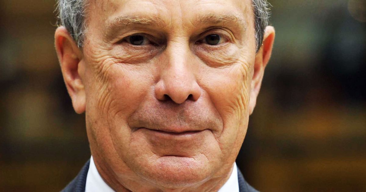 How to Talk to Your Boomers About Bloomberg