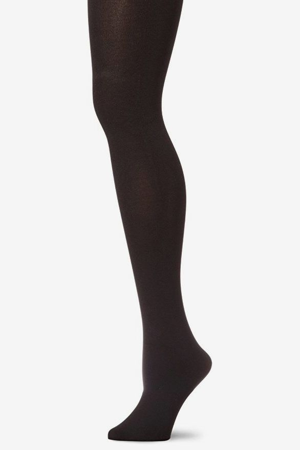 9accee278 HUE Super Opaque Tights with Control Top