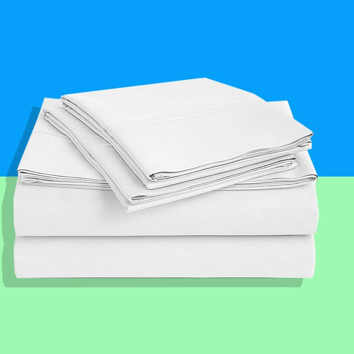 These Pima Cotton Sheets Are On For 45 Until Midnight