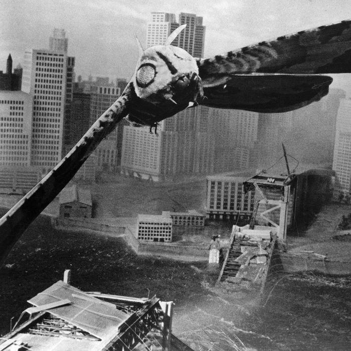 Mothra, Jigoku, Godzilla: a Postwar Japanese Horror Primer