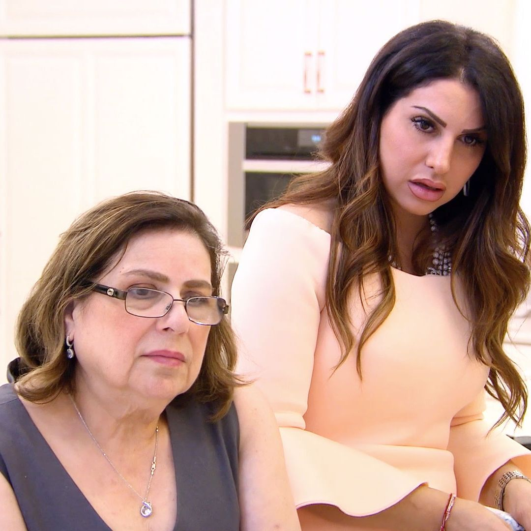 The Real Housewives Of New Jersey Recap Season 10 Episode 8