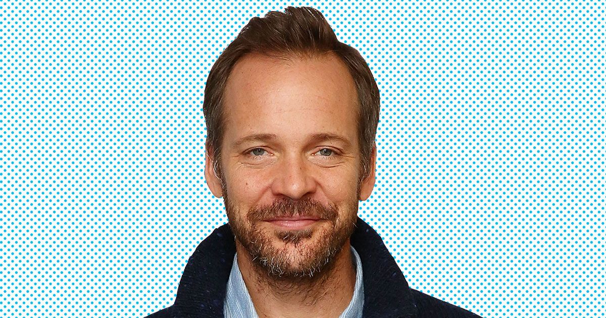 peter sarsgaard education