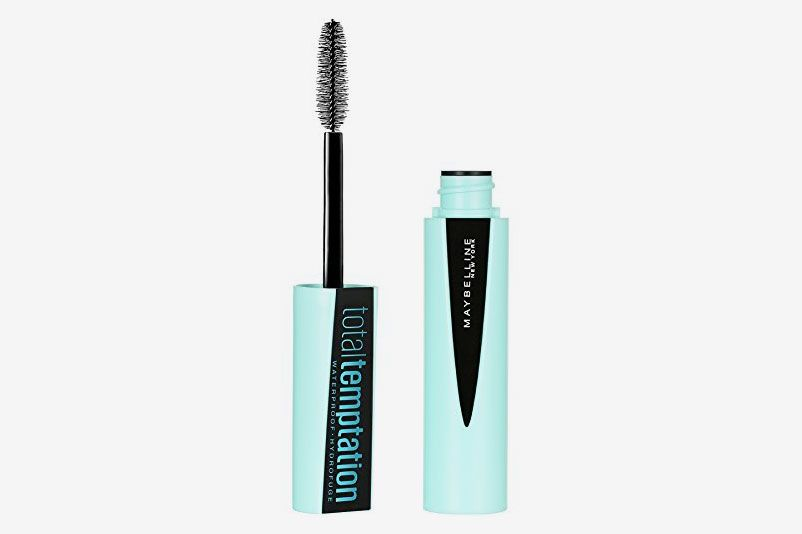 Maybelline Makeup Total Temptation Waterproof Mascara