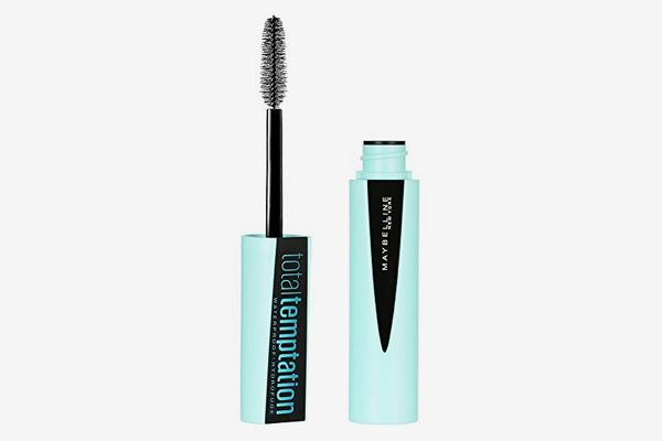 Maybelline Makeup Total Temptation Waterproof Mascara