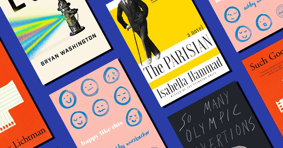 Here Are the National Book Foundation's '5 Under 35'
