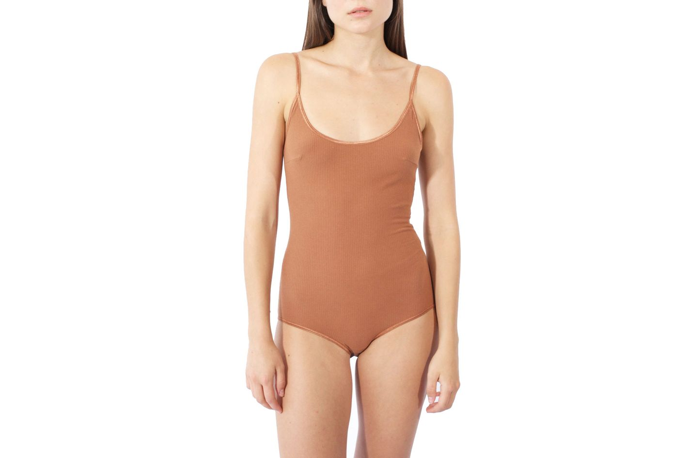 Baserange Base Strap Leotard