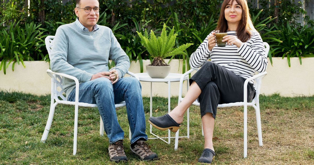 Who Makes Maya Rudolph's Clogs on Forever?