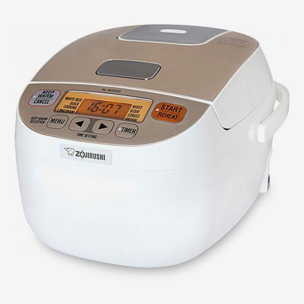 Zojirushi NL-BGQ05 Micom 'Fuzzy Logic' Rice Cooker