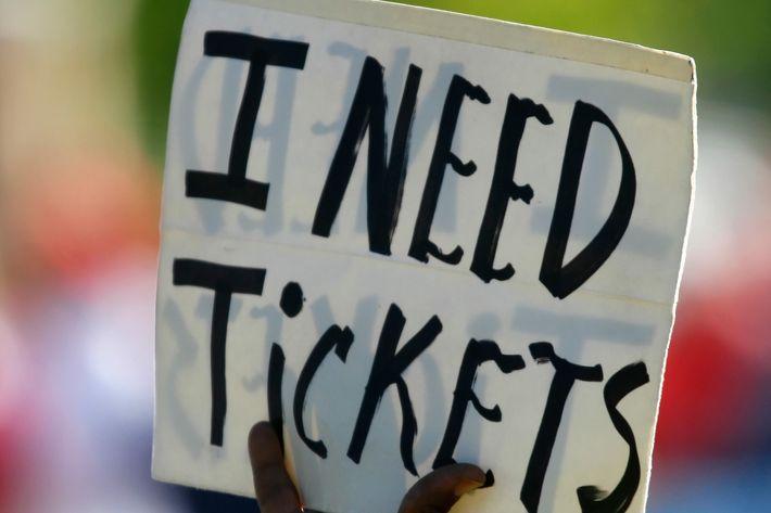 how to get aurora ticket