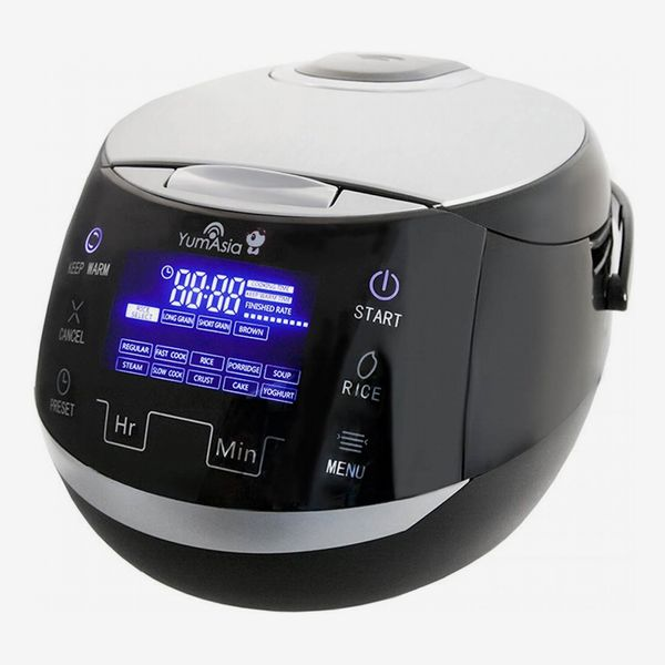 Yum Asia Sakura Rice Cooker, 1.5L