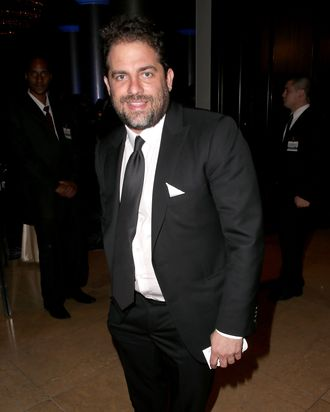 Director Brett Ratner attends the 26th American Cinematheque Award Gala honoring Ben Stiller at The Beverly Hilton Hotel on November 15, 2012 in Beverly Hills, California.
