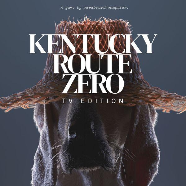 Kentucky Route Zero: TV Edition - Nintendo Switch
