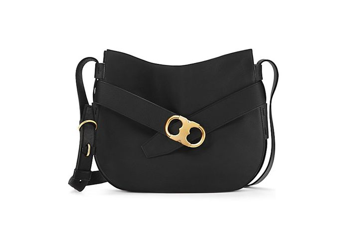 b490f0e4093 Tory Burch s New Gemini Handbag Is the Best Fall Work Bag