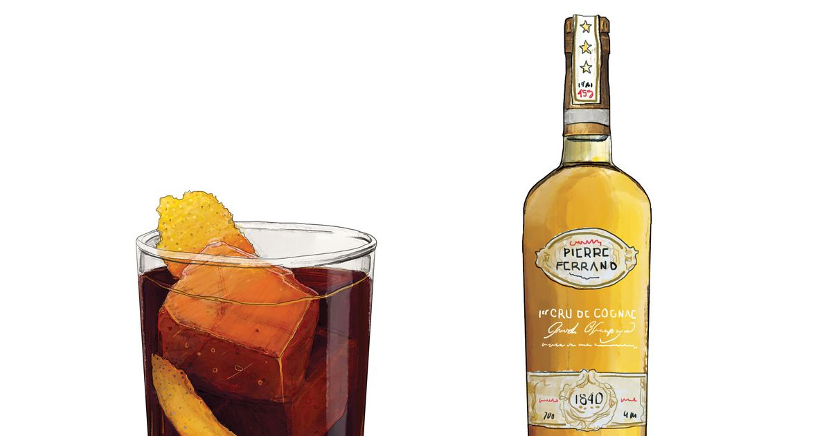 The Hard Stuff: 5 Liquors to Drink This Winter