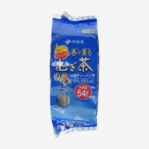 Ito En Mugicha Barley Tea (54 Bags)