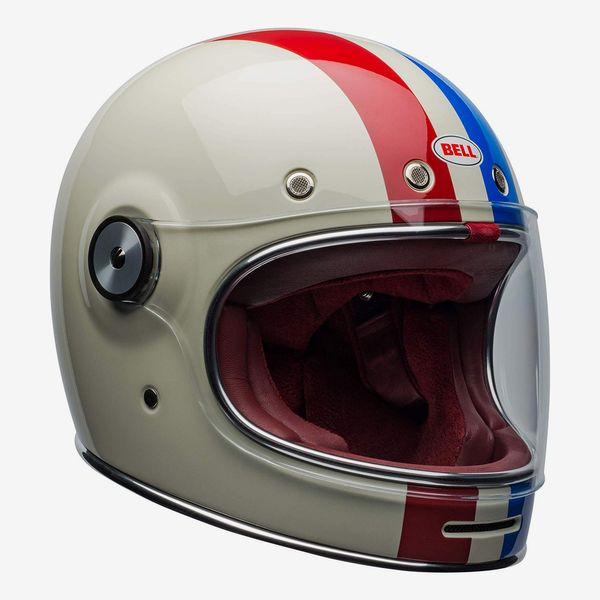 Bell Bullitt Full-Face Motorcycle Helmet