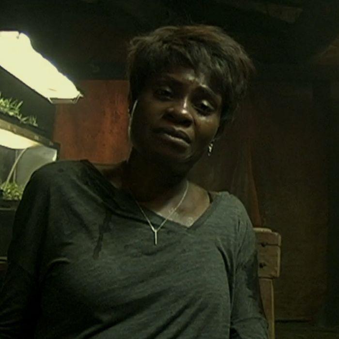 Adina Porter as Lee.