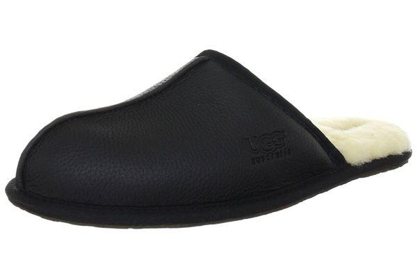 Ugg Australia Scuff Slip-On Shoes