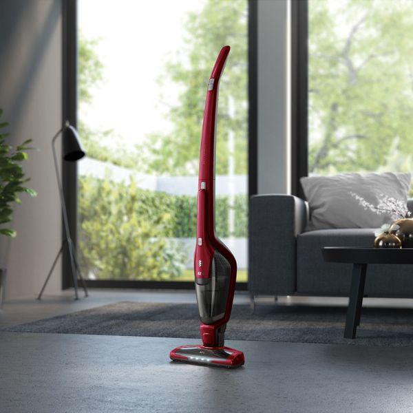 AEG 2-in-1 Stick CX7-2-35WR Cordless Vacuum Cleaner