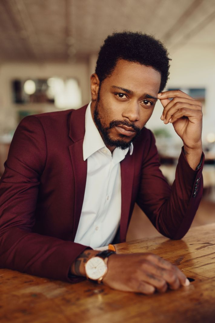 Talking To Lakeith Stanfield Atlanta S Pothead Philosopher