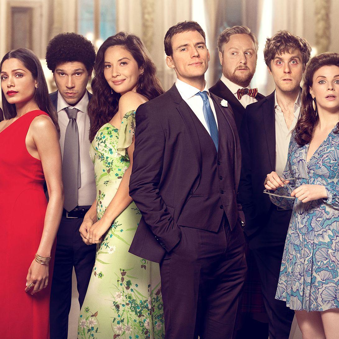 Love Wedding Repeat Is the Perfect Netflix Rom-com
