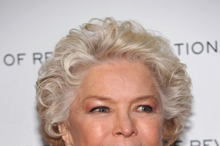 NEW YORK - JANUARY 12:  Actress Ellen Burstyn attends the National Board of Review of Motion Pictures Awards gala at Cipriani 42nd Street on January 12, 2010 in New York City.  (Photo by Bryan Bedder/Getty Images)