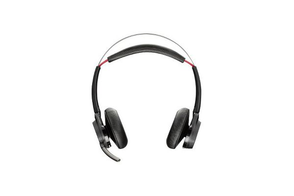 Plantronics Voyager Focus UC Stereo Bluetooth Headset