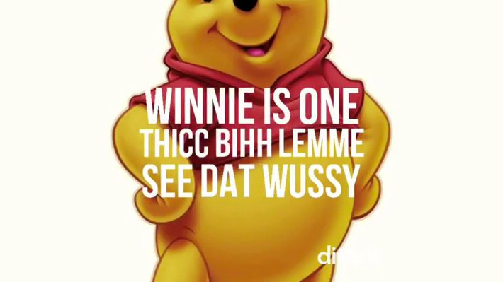 07 thicc bih.nocrop.w710.h2147483647 how to make 'one thicc bih' meme videos using ditty app