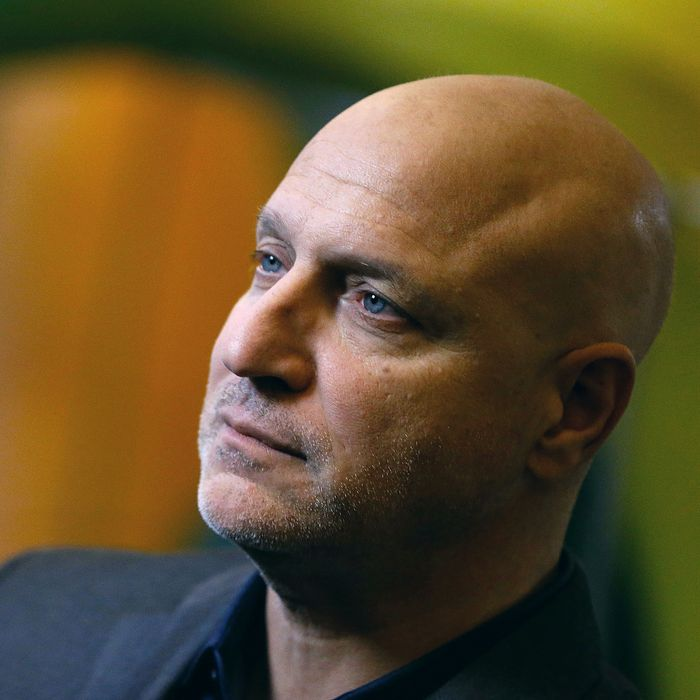 Tom Colicchio Addresses Sexual Harassment In Open Letter