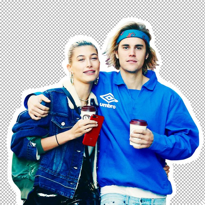 6ca1582ff8bcd Justin Bieber Totally Married Hailey Baldwin Without a Prenup