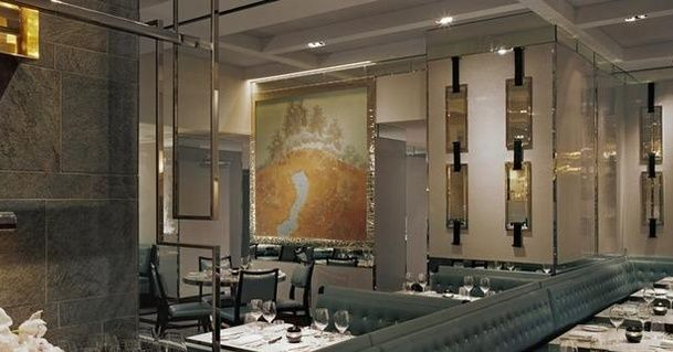 All Signs Point to Gordon Ramsay at the London Closing in September [Updated]