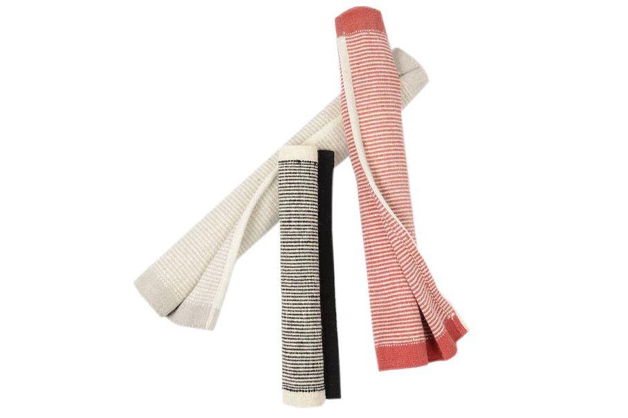 Wythe Striped Rug