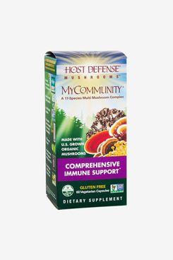 Host Defense MyCommunity 17 Mushroom Complex