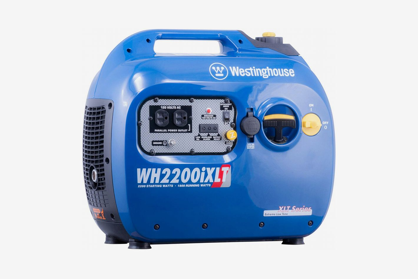 Westinghouse WH2200iXLT Super Quiet Portable Inverter Generator