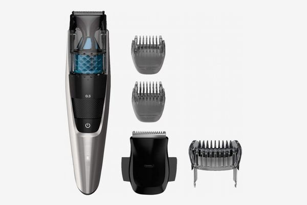 Philips Norelco Beard Trimmer Series 7200 Vacuum Trimmer