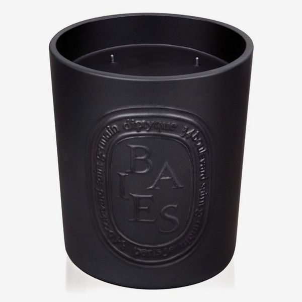 Diptyque Baies Indoor & Outdoor Ceramic Candle