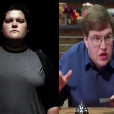 Fat Neil/Garrett - Community