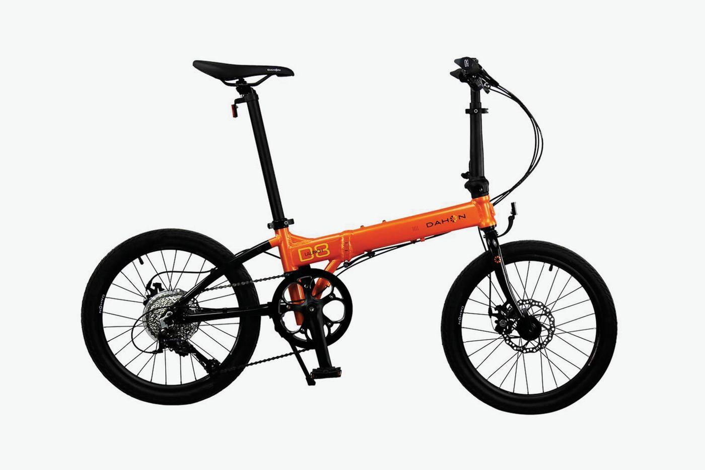 The 4 Best Folding Bikes